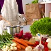 Cook Real Food: How to Make Simple Plant-Based Meals