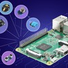 Raspberry Pi: Start Coding with 18 Sensors, 8 Projects!
