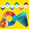 Creative Infographics in PowerPoint Coupon