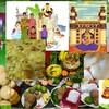 Andhra and Telangana Vegetarian Traditional cooking