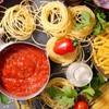 Pasta Classics and Pasta Sauces