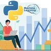Python & Machine Learning in Financial Analysis 2021 Coupon