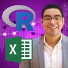 Investment Portfolio Optimization with Excel & R