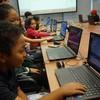 Coding Kids: Let's Make Games!