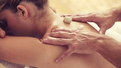 Learn how the give your partner the best massage of their lives in the comfort of your own home