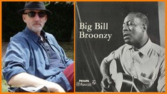 Blues Chords & Lessons: The Blues Guitar Of Broonzy & McGhee