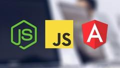 Curso Desarrollo web con JavaScript, Angular, NodeJS y MongoDB