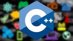 Complete Modern C++ (C++11/14/17)