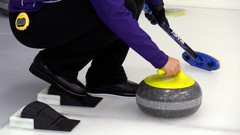 Learn Curling: Mix Physical Activity with Mental Challenge