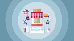 Learn how To Set Up Your Own Online Store to sell physical and digital goods with no coding