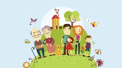 Curso Autismo paso a paso: La guía definitiva para las familias