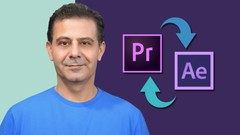 Video Editing: Premiere Pro & After Effects Dynamic Linking - UdemyFreebies.com