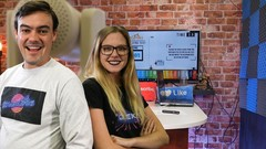 Learn Open Broadcaster Software - OBS Live Streaming Course