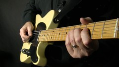Modern Country Guitar: Technique Booster