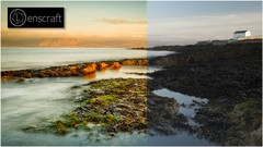 How to achieve professional standard photo adjustments using the free Viveza software from Google