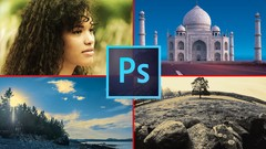 30 Steps to Mastering Photoshop