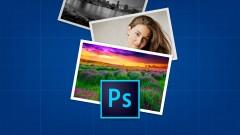 Imágen de Aprende Photoshop CC desde cero
