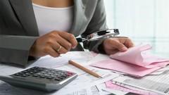 Opening Balances, identify, interpret & record 80 documents, verify, reconcile, present & explain 15 …