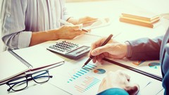 Discover, develop, practice your financial information and explore the world of accounting
