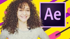 In one hour learn how to create very basic Kinetic Typography in After Effects -  After Effects …
