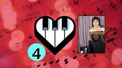 Learn Piano Hand Coordination 4: Piano Runs in 2 Beats C Key