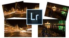 Combine, edit and post-process night shots like a pro!