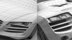 Learn Car Modeling in 3DS Max - Course for Car Modeling Beginners