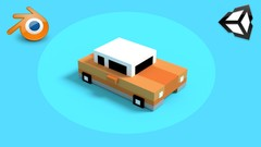 Learn Blender 3D Modeling Animation UV Mapping Texture Painting .Build Game Assets, Learn 3D Game …