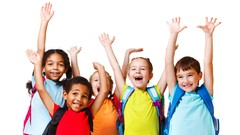 Fully Accredited Diploma Course - Easy & Effective Techniques To Help Children Aged 6-10 Years Old