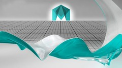 Autodesk Maya the Basics for Beginners grounding you in the skills you need to move forwards in your …