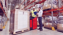 Learn about the concept of Special Movement Indicator and it's usage in SAP Warehouse Management.