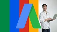 Curso Curso Completo Google Ads (AdWords)-Actualizado 2021