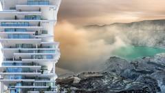 101 Earthquakes VS Buildings Engineering