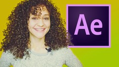 Learn-by-doing approach course; guiding  you through creating Lower Thirds with different techniques …