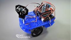 Make an Arduino Robot