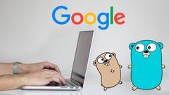 Curso Curso de Go - Como programar y crear APIs RESTful con Golang