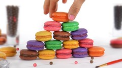 Perfect French Macarons #1 - Simple to Sensational