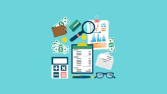 This course discusses key concepts of the primary financial statements used by every company.