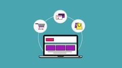 Imágen de Desarrollo de Tiendas Virtuales con WordPress y WooCommerce