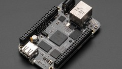 Embedded Linux Step by Step using Beaglebone Black