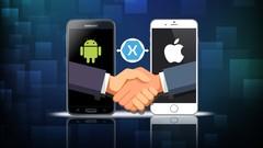 Cross Platform Native iOS & Android in Xamarin C# & Firebase - UdemyFreebies.com