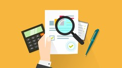 In this course, we learn how public accountants plan and execute an audit.