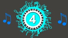 Learn Chord Transfer Technique to play the 9th Color Tone easily. Splash in the Ballad 9 in 16th …