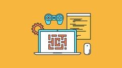 Project Based Python Programming For Kids & Beginners