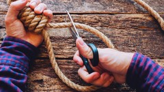 Recognizing and preventing suicide in 4 essential steps