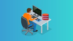 Learn SQL Developer Skills from Scratch(SSRS, SSIS, SSAS,T-SQL,Data Warehouse(DW))
