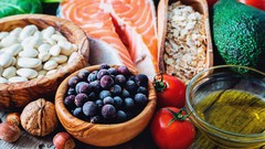 12 Steps to Wholesome Nutrition