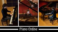 Curso de Piano e Teclado : Academia da Música Online 2020