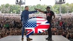 English Listening Practice: The Money Fight