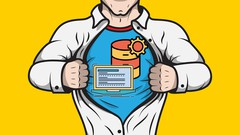 The Complete PL/SQL Bootcamp :